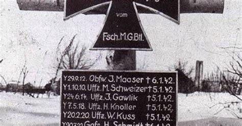 Prajurit Schweik jerman foto pemakaman dan kuburan