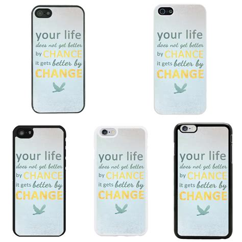 The Beatles Quotes Y0870 Iphone 5 5s Se Casing Premium Hardcase sayings quotes cover for apple iphone 4 4s 5 5s 6 6 plus 33 ebay