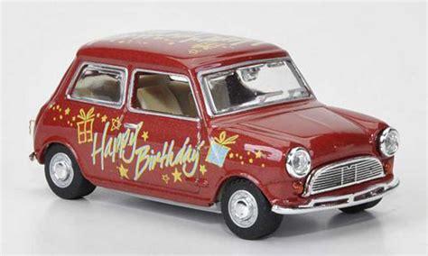 Diecast Miniatur Mobil Morris Mini Cooper 1275s Mk 1 Mokit Green mini cooper happy birthday 1966 oxford coches
