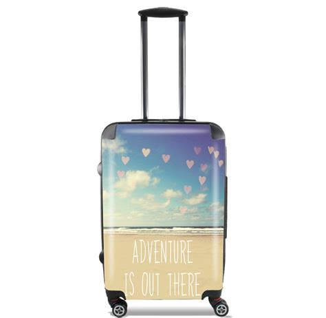 Adventure Is Out There Balloon Iphone All Hp lightweight luggage bag cabin baggage with sylvia