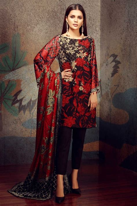 New Collection khaadi summer lawn dresses designs collection 2018 2019