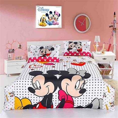 mickey mouse comforter set twin mickey mouse twin comforter set home furniture design