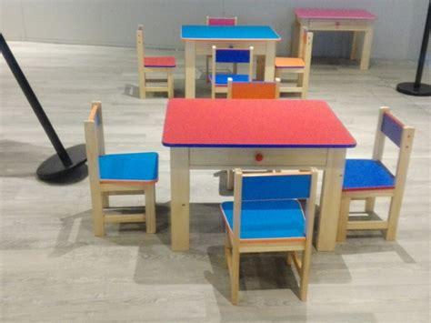 sillas para colegios mesas y sillas para inicial jardin colegios s 220 00