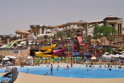 Tiket Park wadi water park ticket dubai dubai