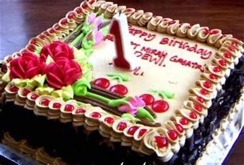 cara buat kue ulang tahun anak resep cara membuat kue ulang tahun menu buka puasa