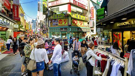 tattoo shops in itaewon korea seoul shopping where to shop in seoul