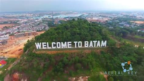 Air 2 Di Batam wonderful batam pesona batam