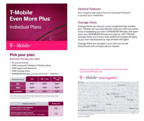 t mobile rate plans at wireless toyz sprint rate plans