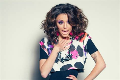 singer lloyd hairstyle brushing backwards music of the week june 4th cher lloyd belle online
