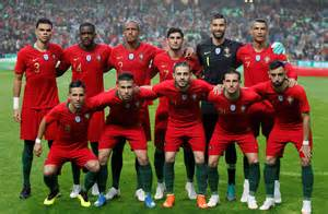 heaviest player in world cup 2018 portugal squad world cup 2018 portugal team in world cup
