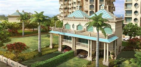 villa in mumbai tharwani vedant imperial villas in ambernath east mumbai