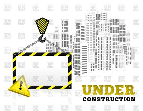 royalty free building contractor clip art vector images under construction free clipart cliparts galleries