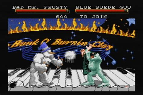 genesis brownie points retro review clayfighter sega addicts