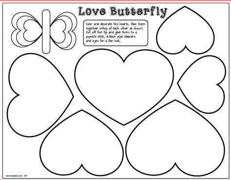 valentine printable worksheets for preschool valentines day candy heart activities and crafts the