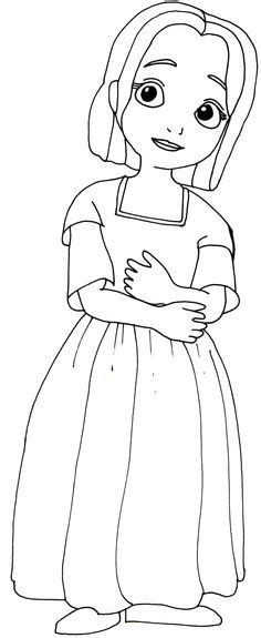 queen miranda coloring page sofia the first coloring pages queen miranda sofia the