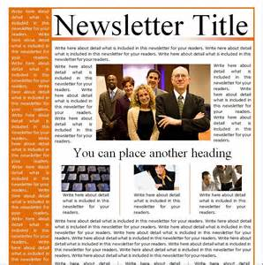 corporate newsletter template business newsletter templates business newsletter