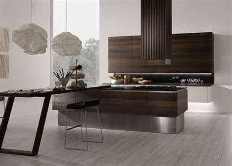 German Designer Kitchens Modern German Kitchen Designs By Rational Decobizz