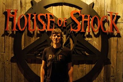 House Of Shock New Orleans the house of shock new orleans