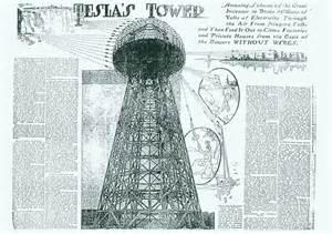 Tesla World System Tesla S Folly Why Wardenclyffe Didn T Work Dan Elton