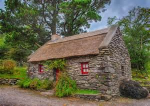 ein haus in irland ireland fords fotos