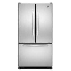 Cabinet Depth Refrigerator Dimensions by Maytag Mfc2061kes Fridge Sizes
