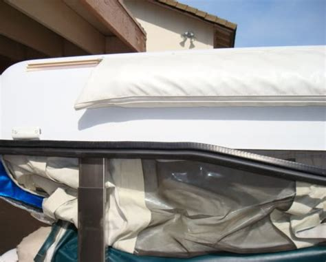 Pop Up Cer Mattress Replacement by Pop Up Roof Replacement Best Roof 2017