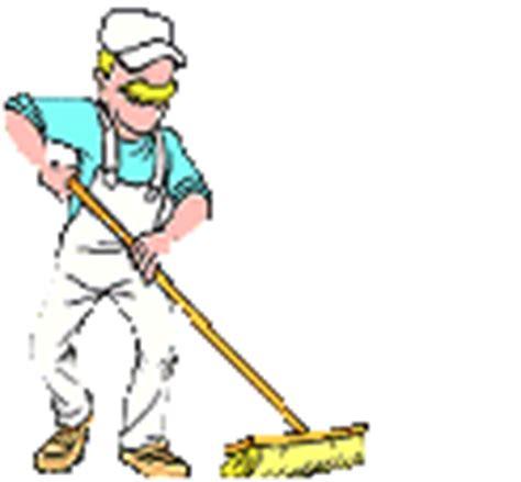 Correction Kartun Lucu exercises household chores