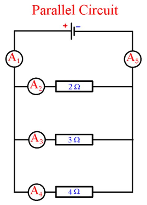 current parallel resistors parallel circuits finding current 28 images electric current and series and parallel