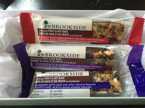 Brookside Chocolate Whole Cranberries brookside chocolate fruit nut bars cranberry with
