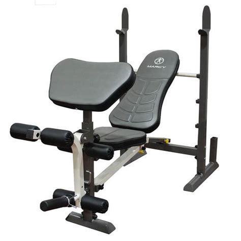 weight bench marcy marcy folding standard weight bench mwb 20100 quality