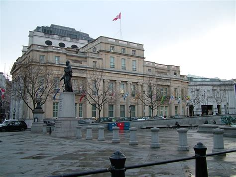 canada house visiting canada house london england splendid canadian hub on historic trafalgar