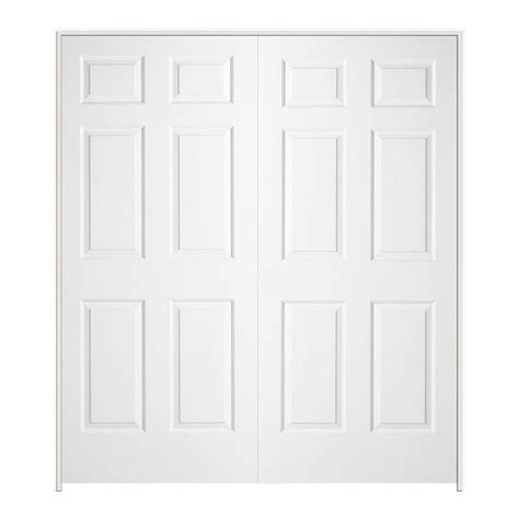 how to convert a single door closet to a door closet the home depot community
