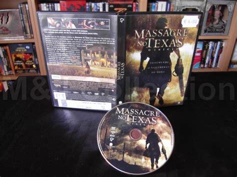mjs collection  texas chainsaw massacre  beginning