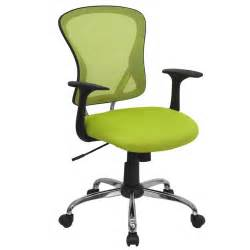 green office chair mesh office chairs as the trend office architect