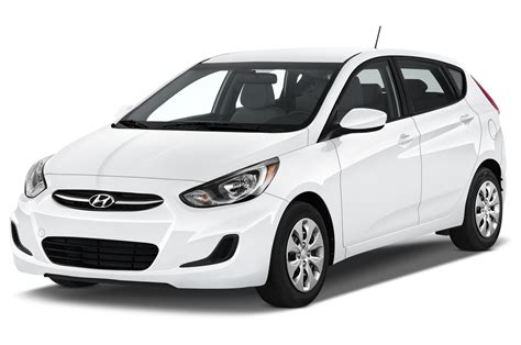 hyundai motor 2016 hyundai accent reviews and rating motor trend