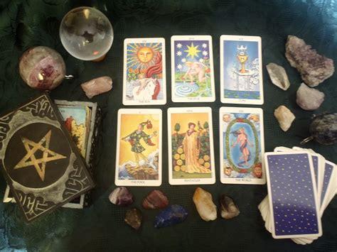 Tarot Divination The Tarot and to tarot readings