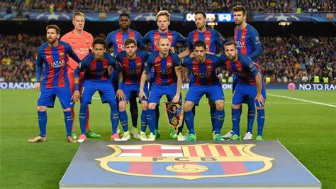 imagenes locas del barcelona 161 alucinante el equipo a del barcelona a 250 n no se ha