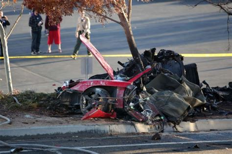 paul walker porsche actor paul walker 40 and racer roger rodas 38 dead in