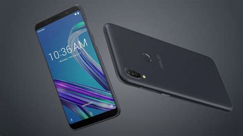 asus zenfone max pro m2 detected on eec could be arriving soon gizchina
