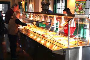 Buffet Table Service Food Beverages Types Of Food Service