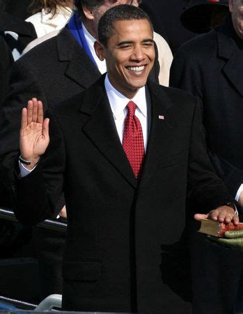 President Oath Of Office by Thank You Obama S Live And Learn