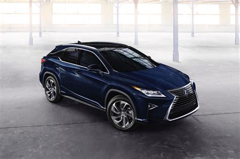 suv lexus 2016 2016 lexus rx 450h suv for sale images autocar pictures