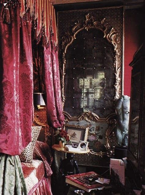 mysterious gothic bedroom home design interior design 35 dark gothic interior designs home design and interior
