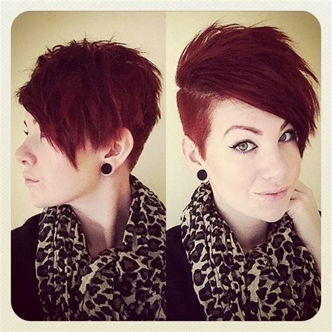 78 best images about hair short shaved on pinterest the 2152 best hair images on pinterest hair cut beautiful