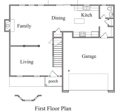 11 x 11 kitchen floor plans the connie ii floorplan doyle realty