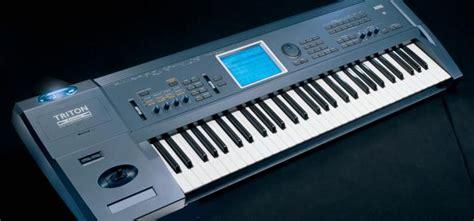 Keyboard Korg Is35 korg triton workstation keyboard classifieds