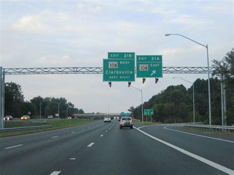 Us Search Maryland Maryland Aaroads U S 29 Howard County