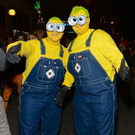 how to make a minion costume diy projects craft ideas 37 diy minion costume ideas for