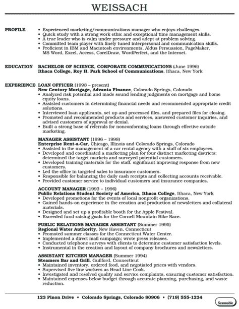 mortgage loan officer resume sle mortgage processor resume sle 42 images loan processor