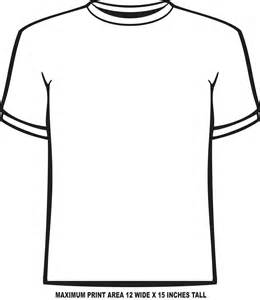 T Shirt Template by 2016 Russ S Community Shirt Design Contest Russ S Market